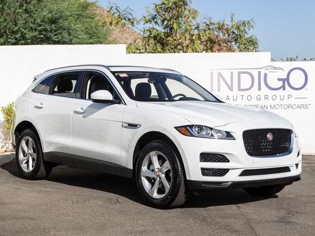 New 2020 Jaguar F-PACE 25t Premium. Lease for $399 per month!