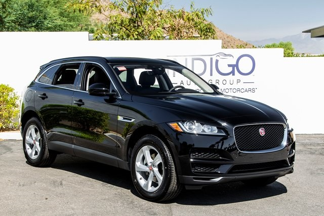 New 2020 Jaguar F-PACE 25t Premium. Lease for $379 per month!