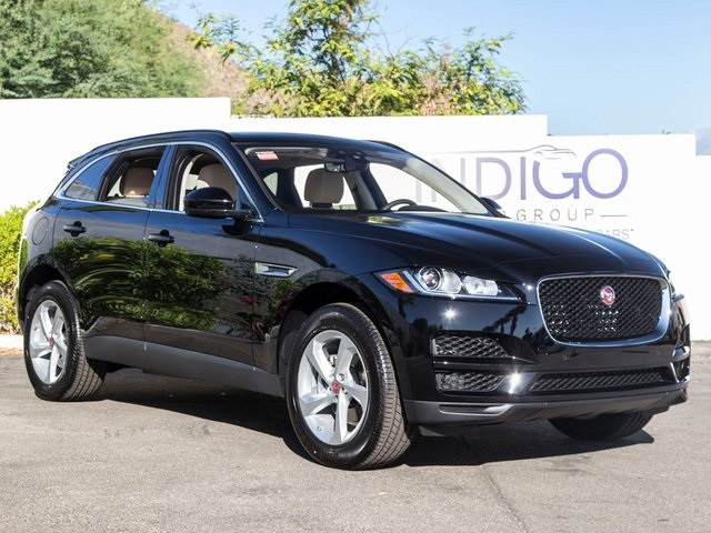 New 2020 Jaguar F-PACE 25t Premium AWD. Lease for $429 per month!