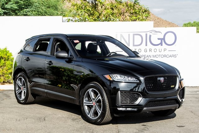 New 2020 Jaguar F-PACE 300 Sport Limited Edition. Lease for $569 per month!