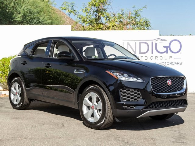 New 2020 Jaguar E-PACE P250 AWD. Lease for $399 per month!