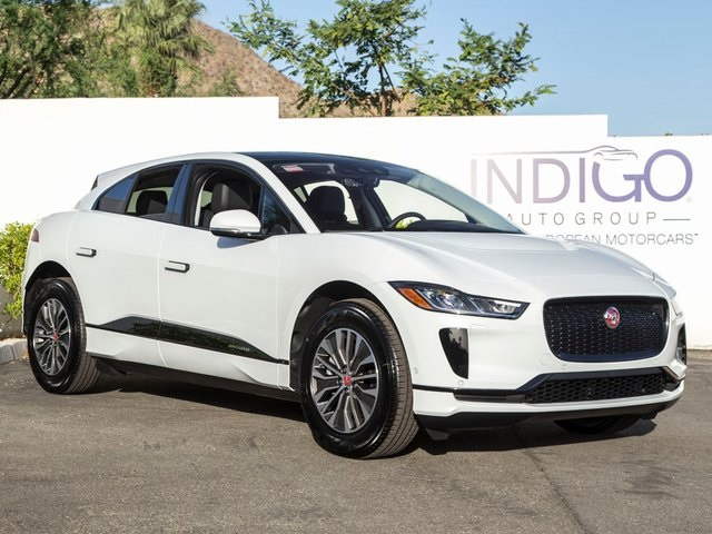 New 2020 Jaguar I-PACE S With Navigation & AWD - Lease for $849 Per Month