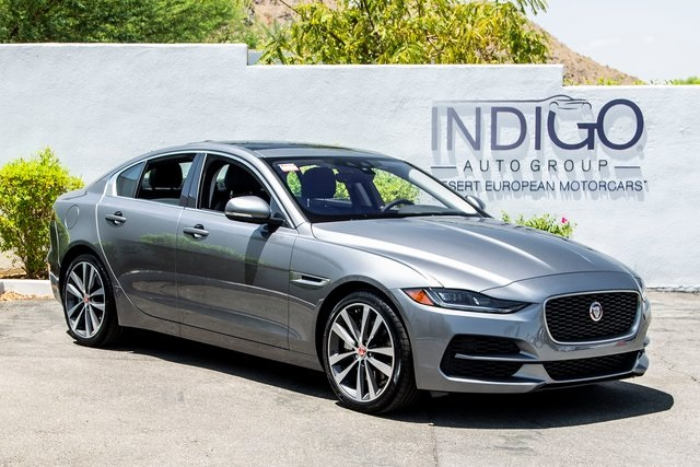 New 2020 Jaguar XE S. Lease for $499 Per Month!