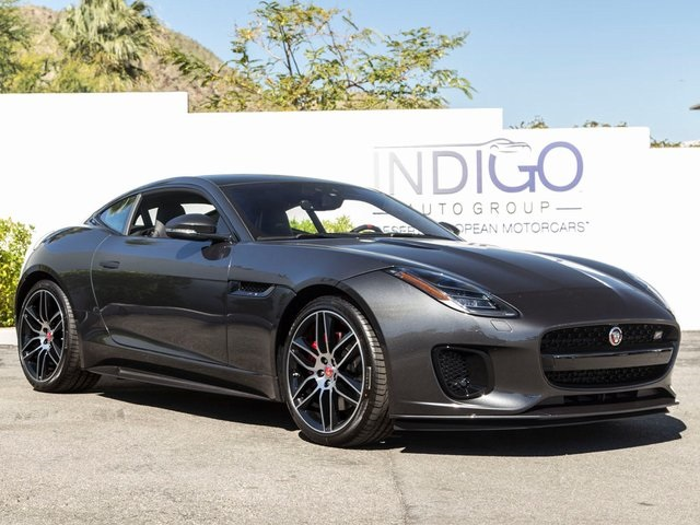 New 2020 F-TYPE P300 CHECKERED FLAG LIMITED EDITION. Lease for $649 Per Month!